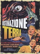 It Came from Outer Space - Italian DVD movie cover (xs thumbnail)