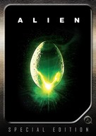 Alien - DVD movie cover (xs thumbnail)