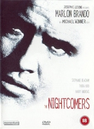 The Nightcomers - British Movie Cover (xs thumbnail)