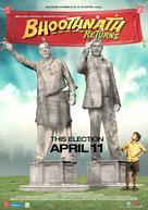 Bhoothnath Returns - Indian Movie Poster (xs thumbnail)