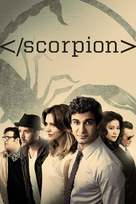 """Scorpion"" - Movie Cover (xs thumbnail)"