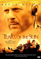 Tears Of The Sun - DVD cover (xs thumbnail)