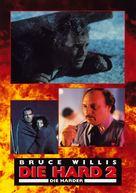Die Hard 2 - DVD movie cover (xs thumbnail)