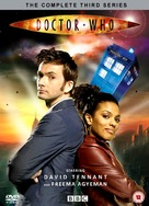 """Doctor Who"" - British Movie Cover (xs thumbnail)"