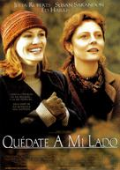 Stepmom - Spanish Movie Poster (xs thumbnail)