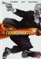The Transporter - Dutch Movie Cover (xs thumbnail)