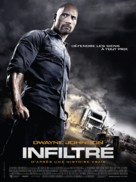 Snitch - French Movie Poster (xs thumbnail)