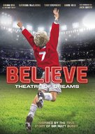 Believe - British Movie Poster (xs thumbnail)