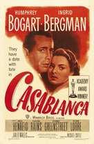 Casablanca - Re-release poster (xs thumbnail)