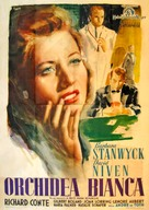 The Other Love - Italian Movie Poster (xs thumbnail)