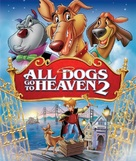 All Dogs Go to Heaven 2 - Movie Cover (xs thumbnail)