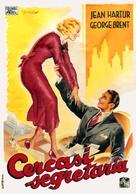 More Than a Secretary - Italian Movie Poster (xs thumbnail)