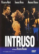 Intruso - Spanish Movie Cover (xs thumbnail)