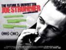 Joe Strummer: The Future Is Unwritten - British Movie Poster (xs thumbnail)