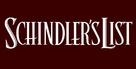 Schindler's List - Logo (xs thumbnail)