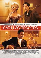 Cadillac Records - Italian Movie Poster (xs thumbnail)