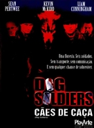 Dog Soldiers - Brazilian Movie Cover (xs thumbnail)