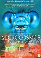 Microcosmos: Le peuple de l'herbe - Dutch Movie Cover (xs thumbnail)