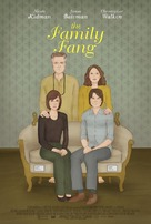 The Family Fang - Movie Poster (xs thumbnail)