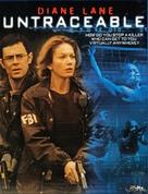 Untraceable - Movie Cover (xs thumbnail)