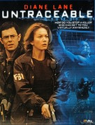 Untraceable - Movie Cover (xs thumbnail)
