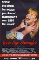 Teen-Age Strangler - Movie Poster (xs thumbnail)