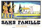 Sans famille - French Movie Poster (xs thumbnail)