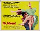 Hi, Mom! - Movie Poster (xs thumbnail)