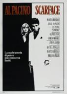 Scarface - Italian Movie Poster (xs thumbnail)