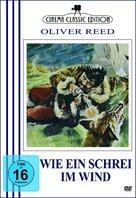 The Trap - German VHS cover (xs thumbnail)