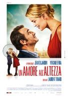 Un homme à la hauteur - Italian Movie Poster (xs thumbnail)