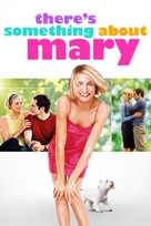 There's Something About Mary - Movie Cover (xs thumbnail)