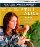 Still Alice - Blu-Ray cover (xs thumbnail)