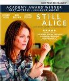 Still Alice - Blu-Ray movie cover (xs thumbnail)