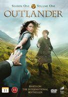 """Outlander"" - Danish DVD movie cover (xs thumbnail)"