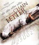 Chain Letter - Movie Cover (xs thumbnail)