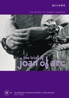 The Trial of Joan of Arc - British Movie Poster (xs thumbnail)