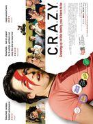 C.R.A.Z.Y. - British poster (xs thumbnail)