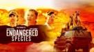 Endangered Species - poster (xs thumbnail)