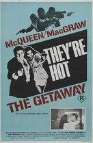 The Getaway - Australian Movie Poster (xs thumbnail)