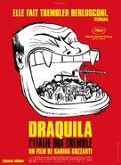 Draquila - L'Italia che trema - French Movie Poster (xs thumbnail)