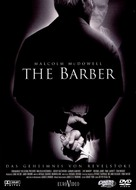 The Barber - German DVD cover (xs thumbnail)