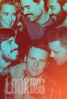 """Looking"" - Movie Poster (xs thumbnail)"