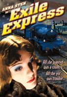 Exile Express - DVD cover (xs thumbnail)