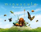 """""""Minuscule"""" - French Movie Poster (xs thumbnail)"""