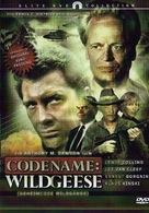 Geheimcode: Wildgänse - Swiss DVD cover (xs thumbnail)