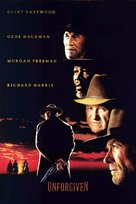 Unforgiven - Movie Poster (xs thumbnail)
