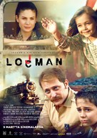 Locman - Turkish Movie Poster (xs thumbnail)