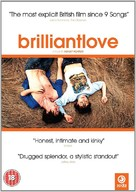 Brilliantlove - British DVD cover (xs thumbnail)
