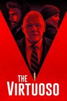 The Virtuoso - Movie Cover (xs thumbnail)